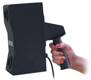 Artec E+ 48u Scanner Driver Free Download
